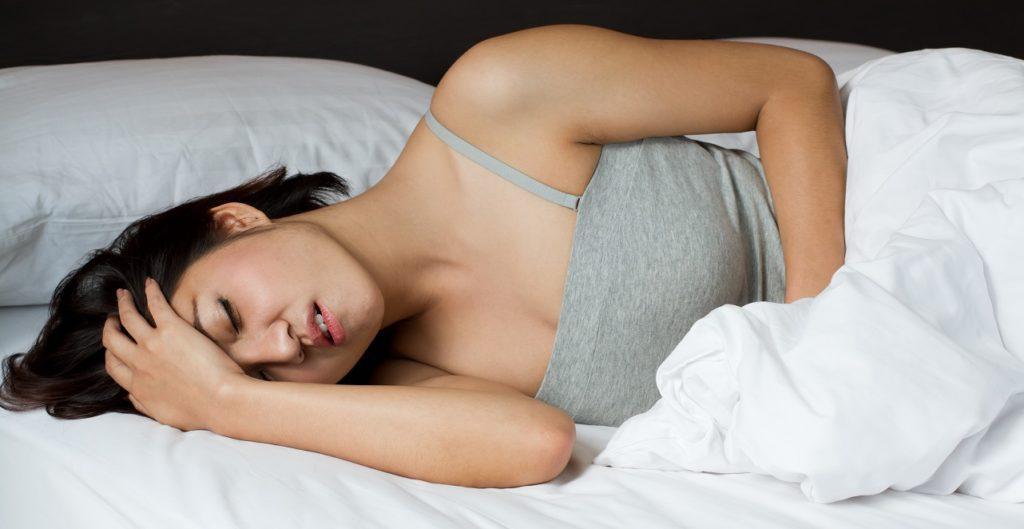 symptoms of detox