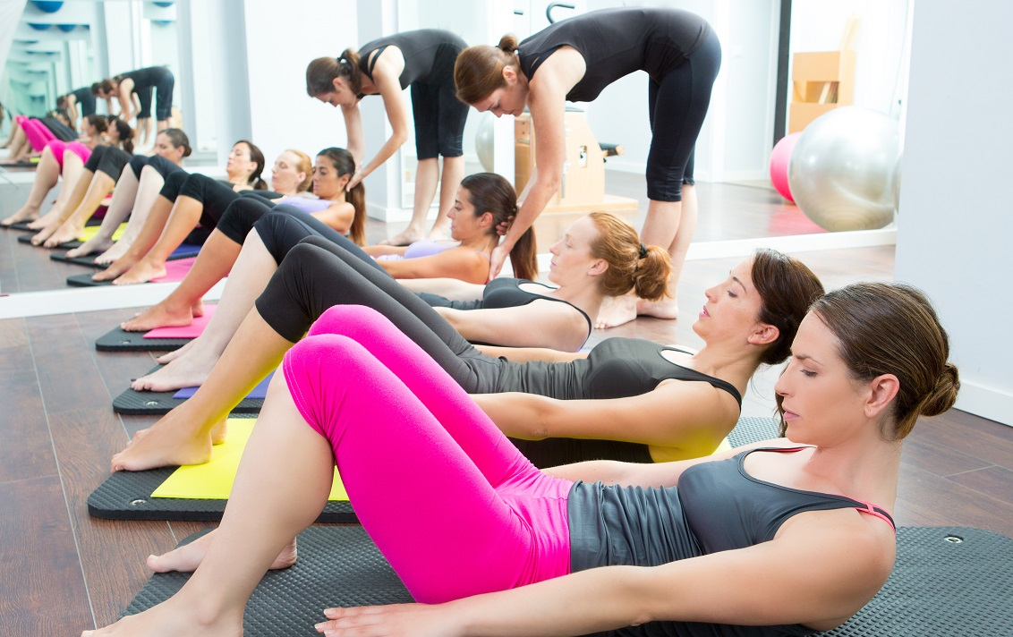 Exercises For Losing Weight – A Guide To Increasing Overall Health