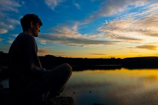 peace through acupuncture
