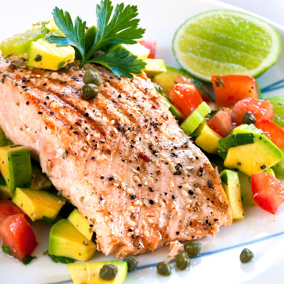 Ketogenic Diet For Beginners Guide: How Fat Can Promote Weight Loss and Fight Disease